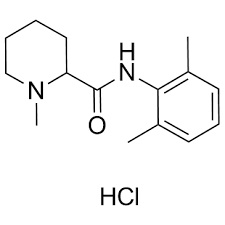 Buy Mepivacaine HCL hydrochloride Online